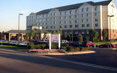 Plymouth Lodging City Of Plymouth Downtown Development