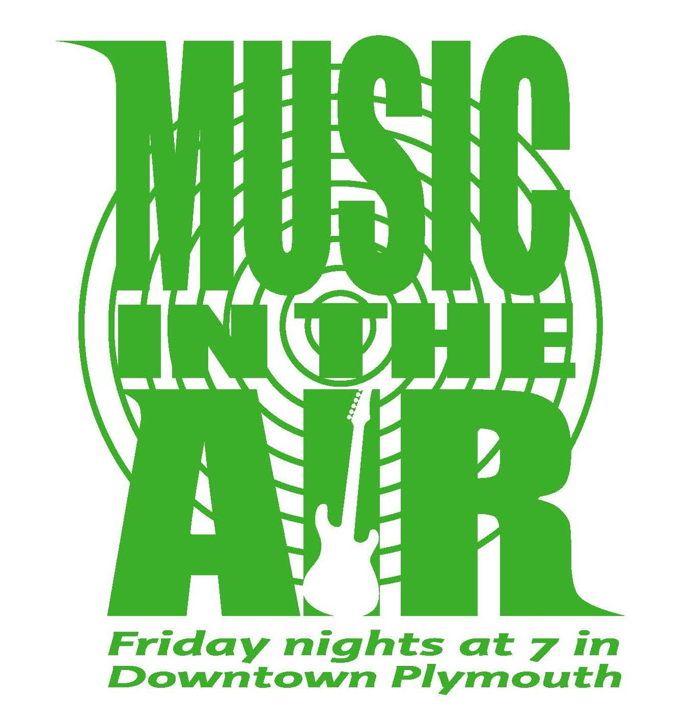 Music in the Air logo 2015