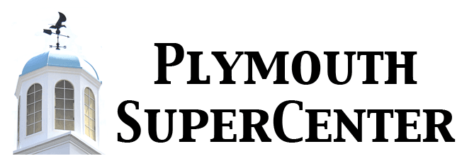 plymouth super center